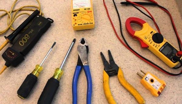 elektrisch gereedschap